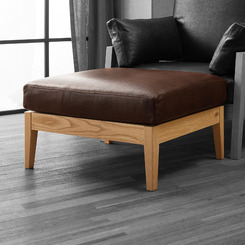 뫼블레 SOFA 103 Ash Leather